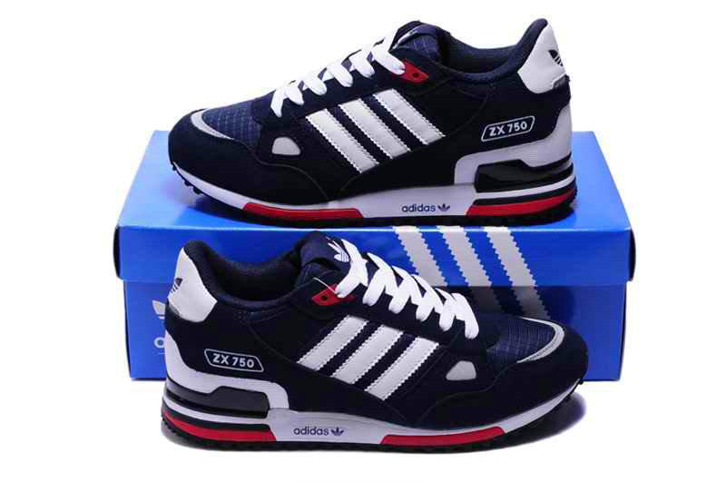 basket adidas hommes zx 750