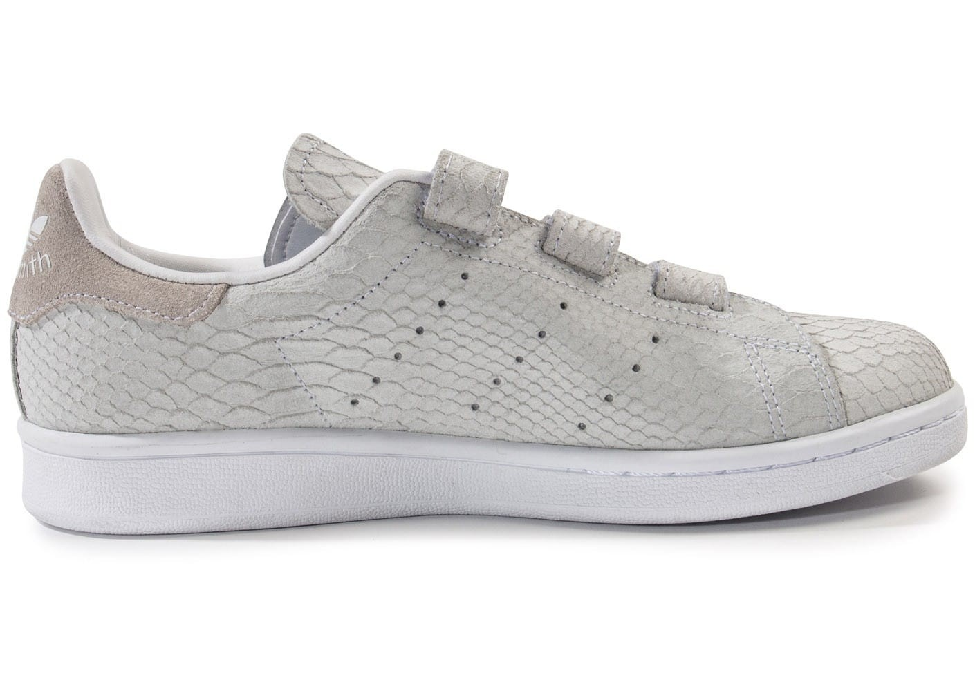 adidas stan smith scratch croco